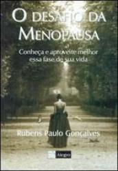 DESAFIO DA MENOPAUSA, O - 1