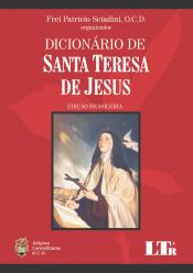 DICIONARIO DE SANTA TERESA DE JESUS