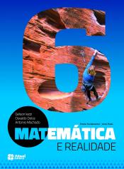 MATEMÁTICA E REALIDADE - 6º ANO
