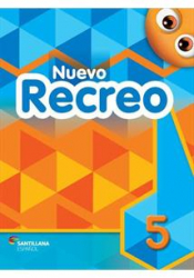 NUEVO RECREO 5 ED3