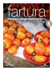 FARTURA - EXPEDIÇÃO BRASIL GASTRONÔMICO