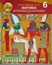 HISTÓRIA SOCIEDADE E CIDADANIA - 6º ANO