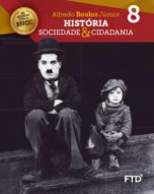 HISTÓRIA SOCIEDADE E CIDADANIA - 8º ANO