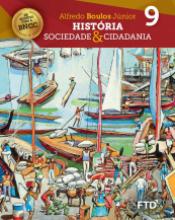 HISTÓRIA SOCIEDADE E CIDADANIA - 9º ANO