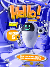 HELLO KIDS 5