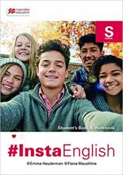 INSTA ENGLISH STUDENT'S BOOK STARTER - STUDENT'S BOOK & WORKBOOK - STARTER