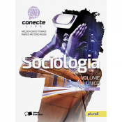 CONECTE LIVE SOCIOLOGIA - VOLUME ÚNICO