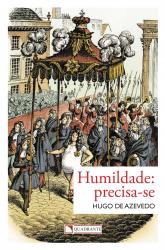 HUMILDADE - PRECISA-SE