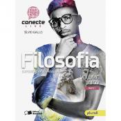 CONECTE FILOSOFIA - VOLUME ÚNICO GALLO, SILVIO