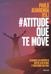 #ATITUDE QUE TE MOVE