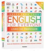 INGLÊS PARA TODOS - ENGLISH FOR EVERYONE - LIVRO DO PROFESSOR