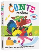 CONTE E RECONTE: ANIMAIS DA FAZENDA