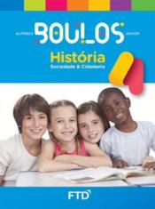 HISTÓRIA SOCIEDADE E CIDADANIA- 4º ANO - ENSINO FUNDAMENTAL I - 4º ANO