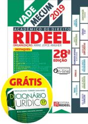 VADE MECUM ACADÊMICO DE DIREITO RIDEEL - 28ª EDIÇÃO