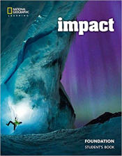 IMPACT - BRE - FOUNDATION - STUDENT BOOK