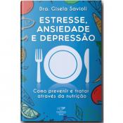 ESTRESSE ANSIEDADE E DEPRESSÃO