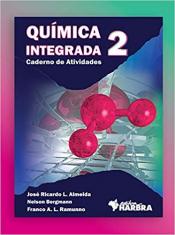 QUÍMICA INTEGRADA - CADERNO DE ATIVIDADES - VOL. 2