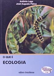QUE E ECOLOGIA, O