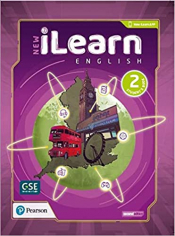 NEW ILEARN - LEVEL 2 - STUDENT BOOK AND WORKBOOK