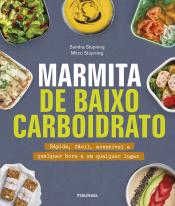 MARMITA DE BAIXO CARBOIDRATO