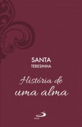 HISTÓRIA DE UMA ALMA - LUXO