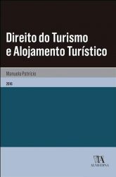 DIREITO DO TURISMO E ALOJAMENTO TURÍSTICO