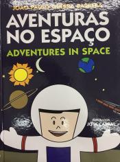 AVENTURAS NO ESPAÇO - ADVENTURES IN SPACE
