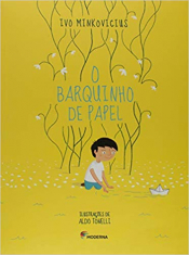 BARQUINHO DE PAPEL, O