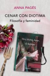 CENAR CON DIOTIMA - FILOSOFÍA Y FEMINIDAD