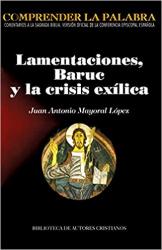 LAMENTACIONES BARUC Y LA CRISIS EXÍLICA