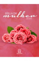 BIBLIA DA MULHER DEVOTA - BOLSO VIDIGAL- JOSE