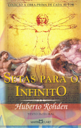 SETAS PARA O INFINITO - 1