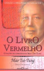LIVRO VERMELHO,O - 1