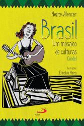 BRASIL - UM MOSAICO DE CULTURAS - CORDEL