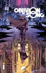 OBLIVION SONG - VOLUME 1 - Vol. 1