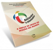 GUIA DO MÊS MISSIONÁRIO EXTRAORDINÁRIO