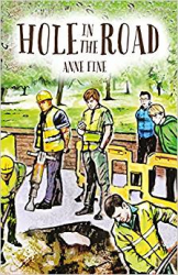 READ ON - HOLE IN THE ROAD