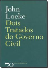 DOIS TRATADOS DO GOVERNO CIVIL - COL. TEXTOS FILOSOFICOS