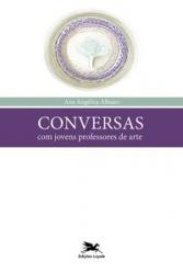 CONVERSAS COM JOVENS PROFESSORES DE ARTE
