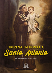 TREZENA EM HONRA A SANTO ANTONIO