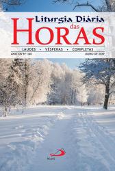 LITURGIA DIÁRIA DAS HORAS - JULHO 2019