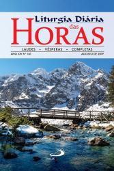 LITURGIA DIÁRIA DAS HORAS - AGOSTO 2019