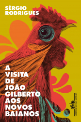 VISITA DE JOÃO GILBERTO AOS NOVOS BAIANOS, A - CONTOS