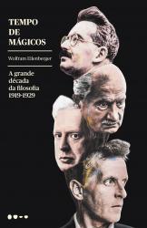 TEMPO DE MÁGICOS
