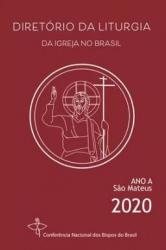 DIRETÓRIO DA LITURGIA 2020 - BOLSO
