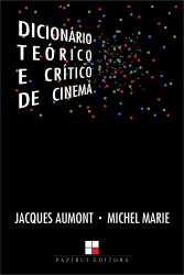 DICIONARIO TEORICO E CRITICO DE CINEMA