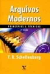 ARQUIVOS MODERNOS - PRINCIPIOS E TECNICAS - 6
