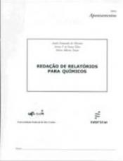 REDACAO DE RELATORIOS PARA QUIMICOS