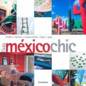 GUIA MEXICO CHIC - PUBLIFOLHA