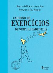 CADERNO DE EXERCÍCIOS DE SIMPLICIDADE FELIZ